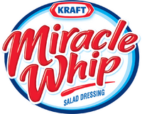Miracle Whip logo