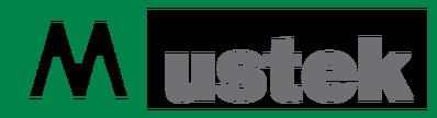 Mustek Green Logo