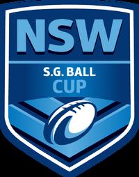 NSW SGBallCup FC Grad Neg