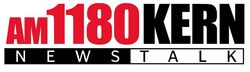 News Talk AM 1180 KERN