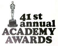 Oscars print 41st
