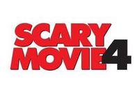 Scary movie 4 logo