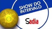 Show do Intervalo Versão Jogos do Brasil (2016) Sadia