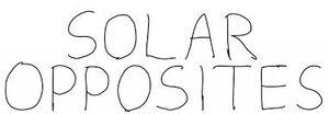 Solar Opposites logo