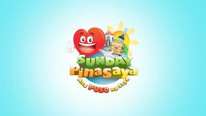 Sunday PinaSaya Ang Puso Ng Saya Title Card 2017