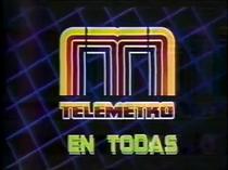 Telemetro 1989 TM