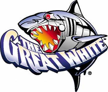 The Great White logo