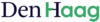 The hague 2016 logo dutch