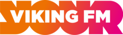 Viking FM logo 2015