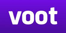 Voot violet