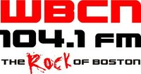 WBCN 104.1 FM