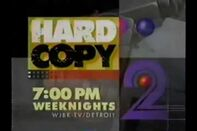 WJBK-TV 2 u0026 Fox 2 id promo montage 1988-2008 1