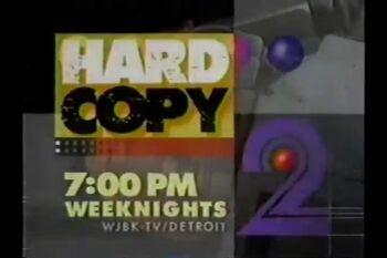 WJBK-TV 2 u0026 Fox 2 id promo montage 1988-2008 1
