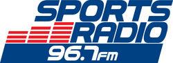 WLLF Sports Radio 96.7