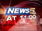 WLWT News 5 at 11