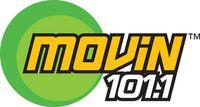 WMVN Movin' 101.1