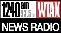 WTAX 1240 AM 93.5 FM