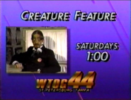 WTOG-TV Old Logo