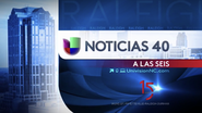 Wuvc noticias univision 40 6pm package 2018