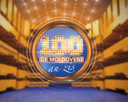 100 de moldoveni au zis