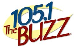 105.1 The Buzz KRSK