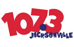 107.3 Jacksonville WWJK