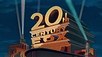 20th Century Fox Logo (1968)
