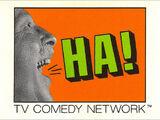 Comedy Central/Logo Variations