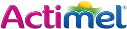 Actimel logo 2012