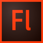 Adobe Flash Professional CC 512px