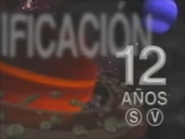 Adv canal uno 1998-2