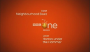BBC One Wales Hot Cross Bun Coming up Next bumper