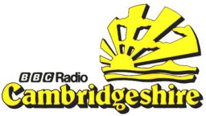 BBC R Cambridgeshire 1987