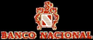 Banco Nacional Chile circa 1985