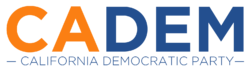 CADEM Party logo