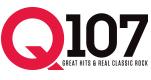 CFGQ-FM Logo