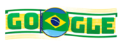 Google Brazil National Day 2017 (Mobile Thumbnail)