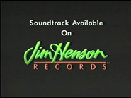 Jim Henson Records soundtrack movie