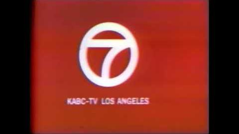 KABC-TV CHANNEL 7 STATION ID (1960'S) 1