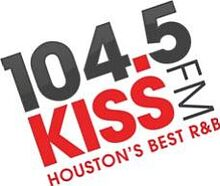 KISS FM Houston 2017