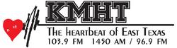 KMHT 1450 AM 103.9 96.9 FM