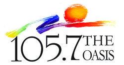KOAS 105.7 The Oasis