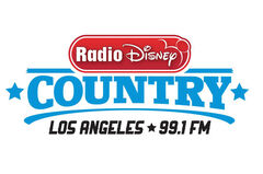 KRDC Radio Disney Country 99.1 FM AM 1110
