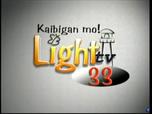 Light TV 33 Test Card 2011-2014