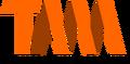 Logo de TAM 2011-actual