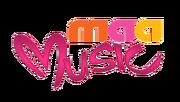 Logo maa music