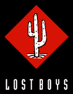 Lost Boys Games
