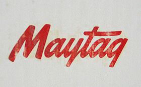 Maytag war2