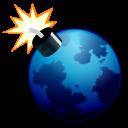 Minefield logo