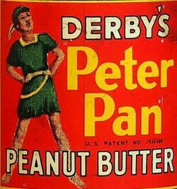 Peter Pan 35